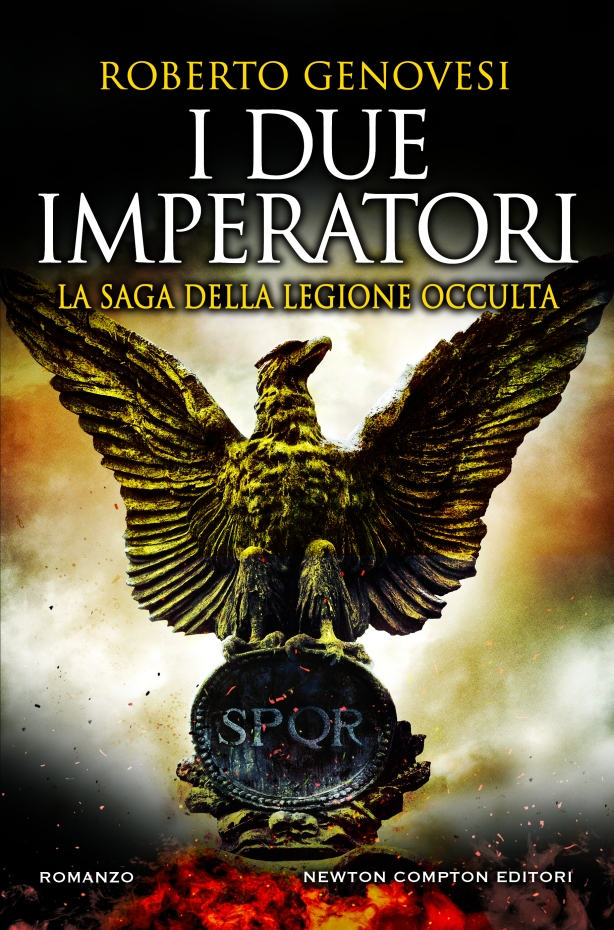 i due imperatori la legione occulta